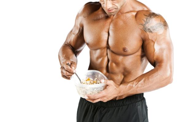 dieta na masę